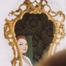 Wedding photographer Anastasiya Unguryan (unguryan). Photo of 06.05.2017