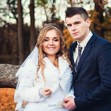 Wedding photographer Vlad Stenko (Stenko). Photo of 17.02.2015