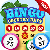 Tải Game Bingo Country Days