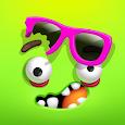 Zombie Beach Party icon