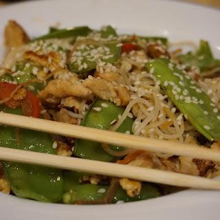 Rice Noodles Recipes.