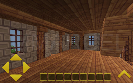 Crafting and Building modavailable screenshots 5