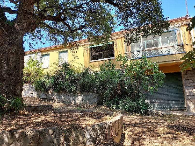 Vente maison 4 pièces 170 m² à Ajaccio (20000), 648 000 €