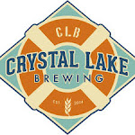 Logo of Crystal Lake Beach Blonde