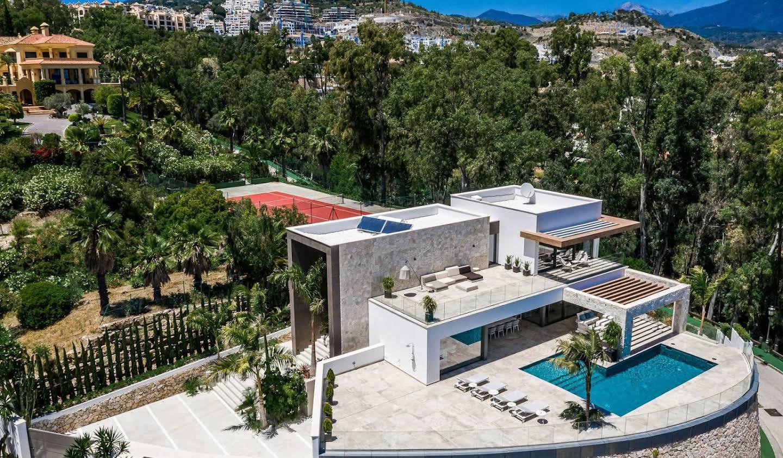 Maison avec terrasse Province de Malaga
