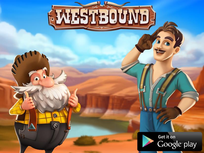 Westbound:Perils Ranch screenshot 4
