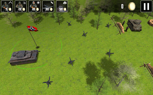 Trenches of Europe 3 1.4.0 screenshots 1