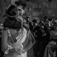 Wedding photographer Marina Ovejero (Marinaovejero). Photo of 04.12.2017