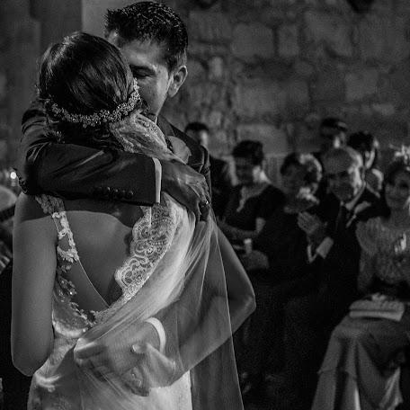 Fotógrafo de bodas Marina Ovejero (Marinaovejero). Foto del 04.12.2017