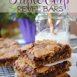 Triple Chip Revel Bars