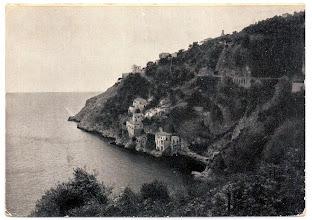 Photo: Conca dei Marini - Case di pescatori Edizione Frate Esposito
