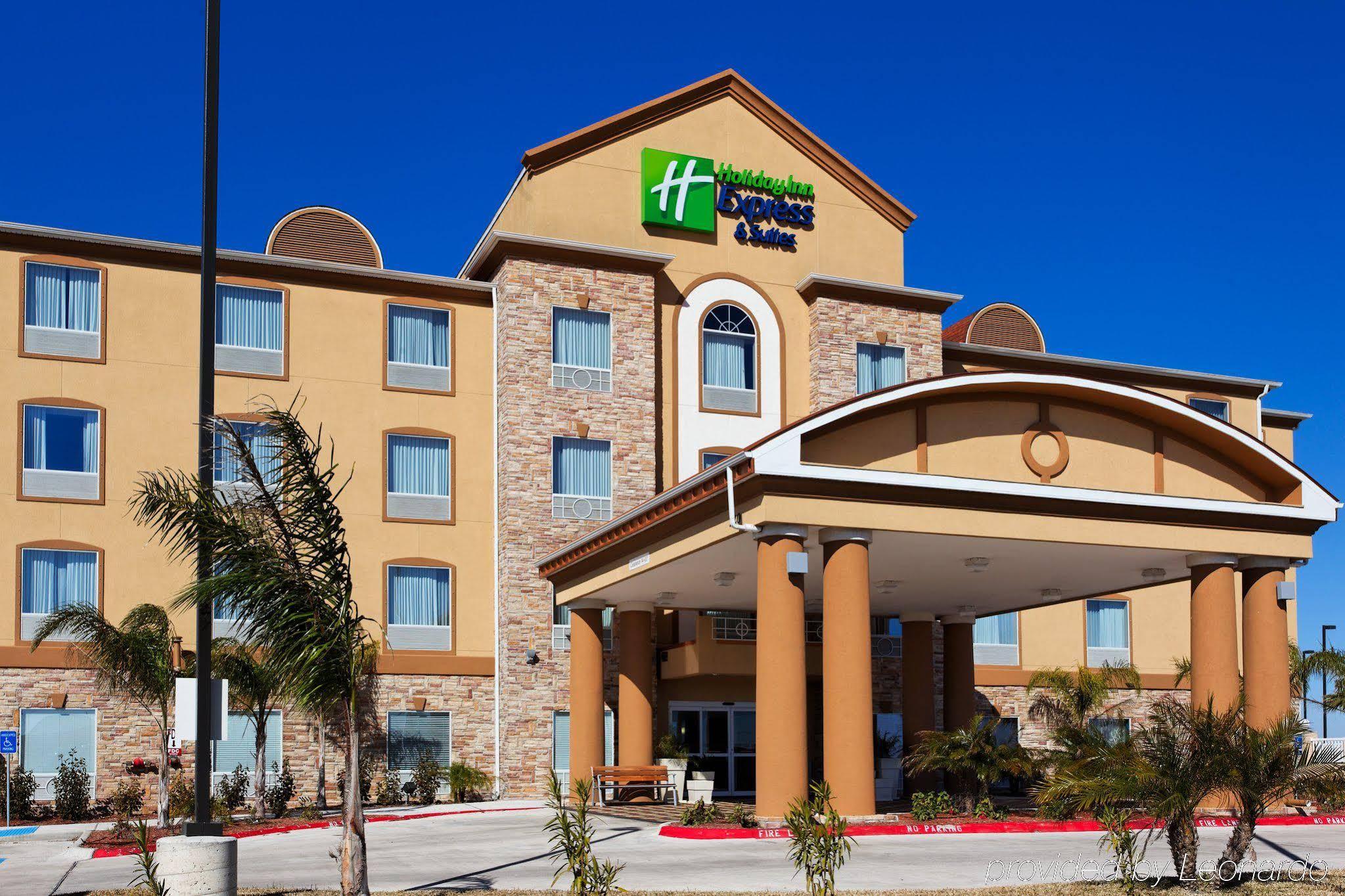 Holiday Inn Express Corpus Christi-portland