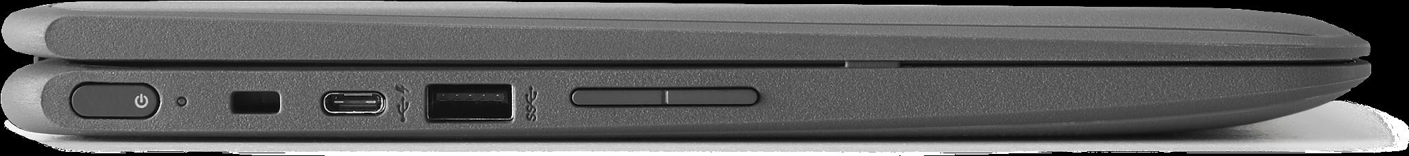 HP Chromebook x360 11 G1 - photo 10