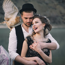 Свадебный фотограф Виталий Белов (beloff). Фотография от 01.05.2018