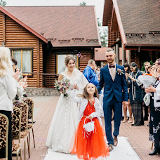 Wedding photographer Anastasiya Oleksenko (Anastasiia). Photo of 20.12.2017