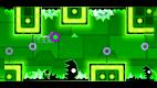 screenshot of Geometry Dash Meltdown