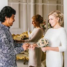Wedding photographer Tatyana Dukhonina (Tanusha33). Photo of 26.11.2015