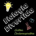 Biologia Divertida - SCR 4.6 icon