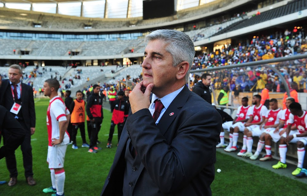 End of an era: Ajax Cape Town are no more - SowetanLIVE