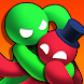 Noodleman.io - 面白いパーティーゲーム