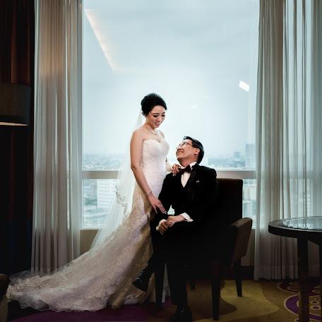 Wedding photographer Ittipol Jaiman (cherryhouse). Photo of 17.11.2017