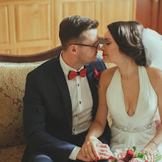 Wedding photographer Kirill Sorokin (SorokinPhoto). Photo of 15.09.2015