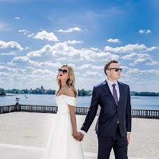 Wedding photographer Eglė Gendrėnaitė (eglegend). Photo of 29.05.2018