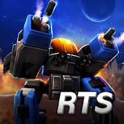 스타커맨더 : RTS