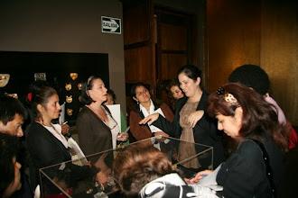 Photo: 2010 Noche para profesores