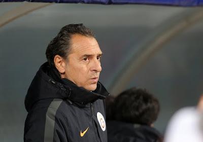 Prandelli va déjà quitter Valence