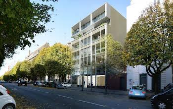 Appartement 3 pièces 73,8 m2