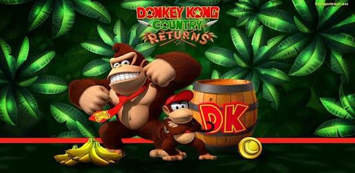 Descargar Donkey Kong Wallpaper Para Pc Gratis última
