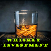 Whiskey Investment