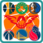NBA Basketball Logo Quiz