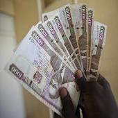 Uwezo Fund Mpesa Loans Mod