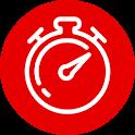 Vodafone SpeedTest icon