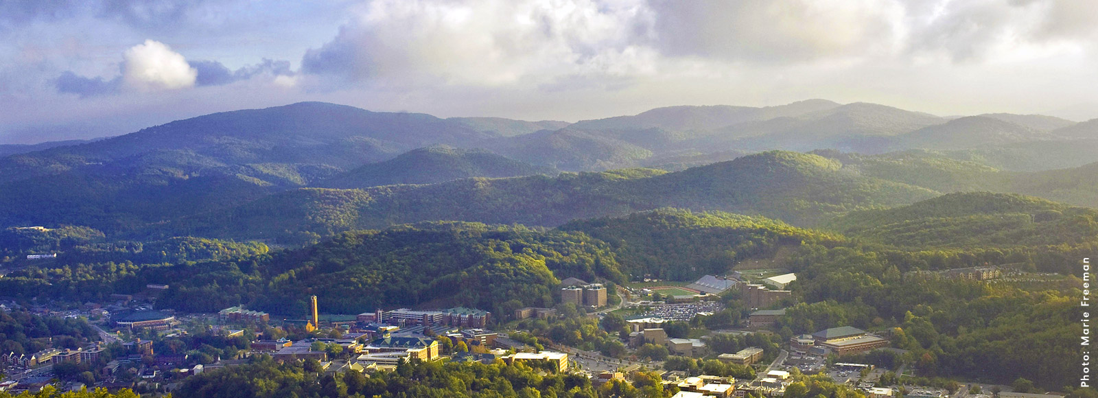 NC Day Trips: Boone