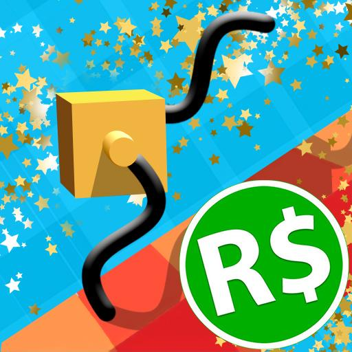 Free Robux Crawler