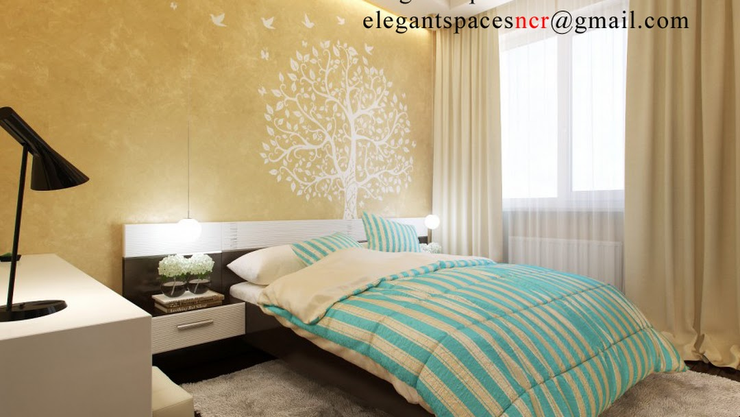 Elegant Spaces Interior Designers Decorators Architects In Faridabad Delhi Interior Designer In Faridabad