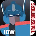 Transformers Comics icon