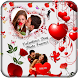 Happy Valentains Day Frames - Androidアプリ
