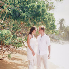 Wedding photographer Yuliya Ledeneva (Lisa). Photo of 19.05.2017