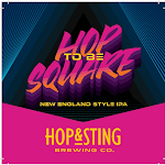 Hop And Sting To Be Square