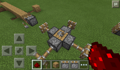 Redstone for Minecraft 2.0.1 screenshots 11