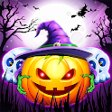 Witchdom -  Candy Witch Match 3 Puzzle 2019 icon