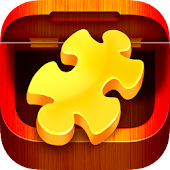 13.  Jigsaw Puzzles - Puzzle Game