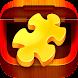 ジグソーパズル - パズルゲーム