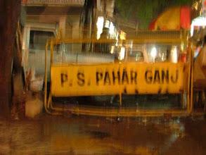 Photo: Old Delhi - welcome to Pahar Ganj