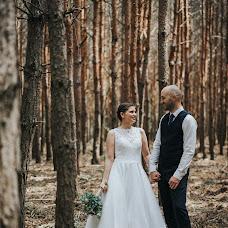 婚禮攝影師Szabolcs Locsmándi(locsmandisz)。20.05.2019的照片