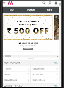 India Online Shopping Sites screenshot 3